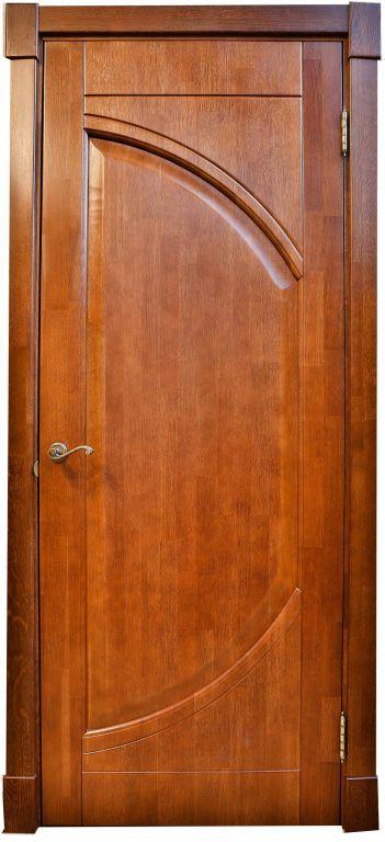 Двери для ванной и туалета: секреты выбора